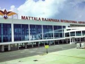 Sinhala Leaders Shock Over India Control Mattala Airport Srilanka