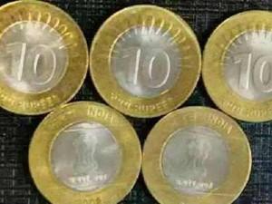 Milk Seller Association Worries Banks Refuse Accept Rs 10 Coins