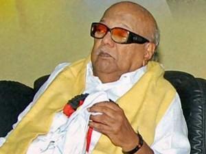 Dmk Cadre Writes Poem Karunanidhi