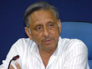 Congress Revokes Mani Shankar Aiyar Senior Leader Back Party S Primary Membership