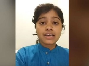 Hanan Hamid The College Student Gives Rs 1 5 Lakh Flood Relief