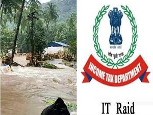 Kerala Flood Last Date Filing It Return Extended Till September 15
