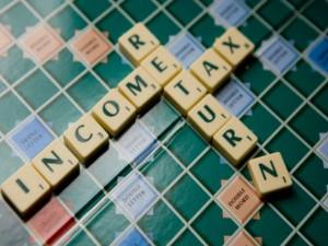 Income Tax Return Filing Registers An Upsurge 71 Percent