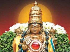 Sani Maha Pradosham Viratham Mahigamai