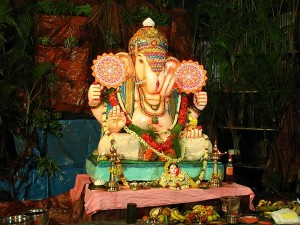 Lord Ganesha Solve Your Problems