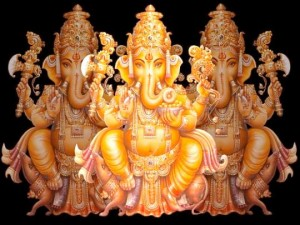 The Ketu Dhosha Remedies Lord Ganesha