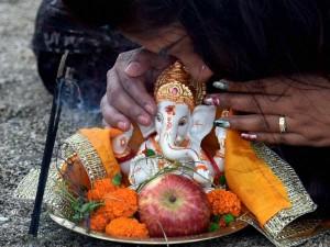 Vinayagar Chaturthi 2018 Ganesh Utsav Start Today