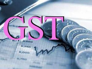 Revenue From Gst Falls Rs 93960 Crore August