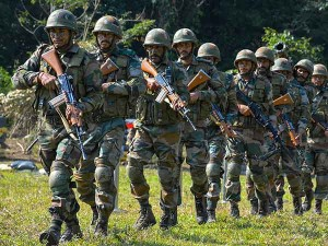 Pakistan India Forces Get Alert On Border Amidst Asia Cup Match