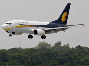 A Jet Airways Flight Was Turned Back As Passengers Experienced Nose Ear Bleeding