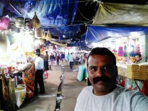 Exploring Kalingam Odissa