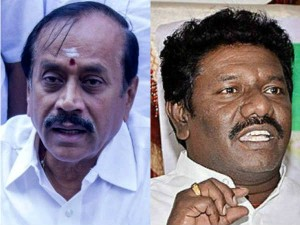 Karuna S Words Is Better Than The H Raja