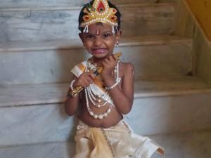 Krishna Jayanthi Special Article