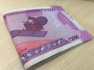 Rbi Tweak Norms For Exchange Of Torn Currency
