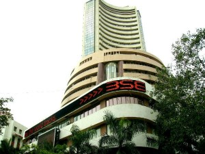 Share Markets See Fall India