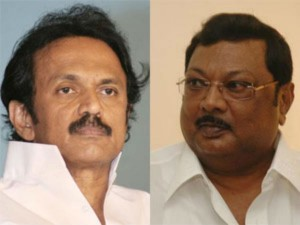 Mk Azhagiri Says That Will Decide Later About Contesting Thiruvarur Election