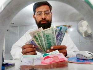 New Terror Pakistan Bank Sector As Bizarre Transactions Made