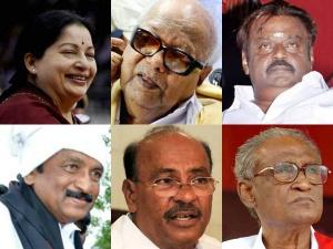 லோக்சபா தேர்தல்: அதிமுக விரித்த \