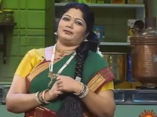 காமெடி ஜங்சனா.. 'காம நெடி' ஜங்சனா