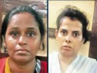 மசாஜுக்கு வந்த தொழிலதிபர்.. 2 பெண்களுடன் ஜாலி.. திடீரென புகுந்த நால்வர்.. பிறகு நடந்தது என்ன?