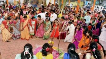மொபைல், டிவியை தூக்கிப் போடுங்க.. வெளில வாங்க.. பொங்கலை சந்தோஷமா கொண்டாடுங்க!