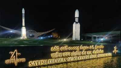 #ISRO: The launch countdown of #Chandrayaan2 commenced today at 1843 hours IST #ISRO: The launch countdown of #Chandrayaan2 commenced today at 1843 hours IST