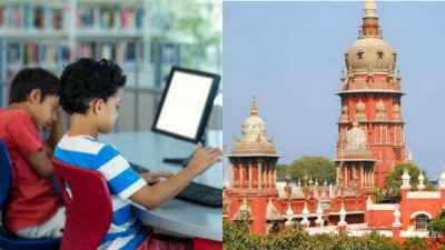 Online Class Case: High Court orders government to publish advertisement in newspaper