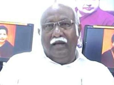 அதிமுக லோக்சபா எம்.பி. அன்வர் ராஜா வீட்டில் சிபிஐ ரெய்டு நடந்து வருகிறது