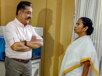 எந்த தொகுதிக்கு, யார் கூட கூட்டணி அமைச்சிருக்கிறார் கமல்ஹாசன் பாருங்க!