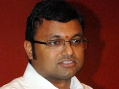 BREAKING NEWS LIVE - கார்த்தி சிதம்பரத்திற்கு காங். கட்சிக்குள் எதிர்ப்பு