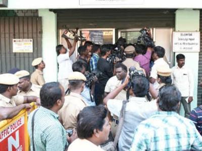 சென்னையில் 3 லோக்சபா தொகுதிகளுக்கு தலா 2 தேர்தல் பார்வையாளர்கள்