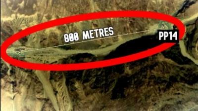 அந்த '800 மீட்டர்' நிலப்பரப்புக்குதான்..  கால்வானில் சீனா மோதுவதன் பின்னணி