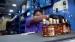 தெய்வமே, தெய்வமே.. நன்றி சொல்வேன் தெய்வமே..  காரைக்காலில் முதல் நாளே குடிமகன்கள் செய்த  அட்டகாசம்