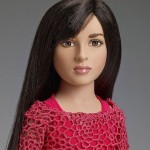 World S First Transgender Doll