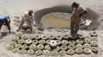 Uk Invests 100m Bid Landmine Free World