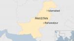 Pakistan Oil Tanker Inferno Kills At Least
