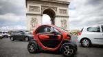 France Set Ban Sale Petrol Diesel Vehicles
