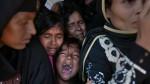 Myanmar Bars Un Probe As Mass Grave Found Rakhine