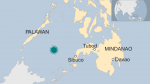 Philippines Tropical Storm Kills More Than 180 On Mindanao