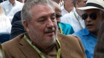 Fidel Castro S Son Takes Own Life