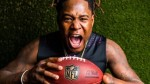 Shaquem Griffin Joins Seattle Become League S First One Hand