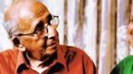 Veteran Sri Lankan Film Director Lester James Peries No More