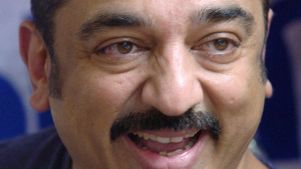 கமல்ஹாசன் 64: திரையுலகில் முன்மாதிரியாக...