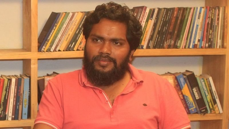 'சார்பட்டா பரம்பரை' ஆர்யா பேட்டி: 'ரஞ்சித்துடன் இணைந்து பணியாற்ற துரத்திப் பிடித்தேன்'