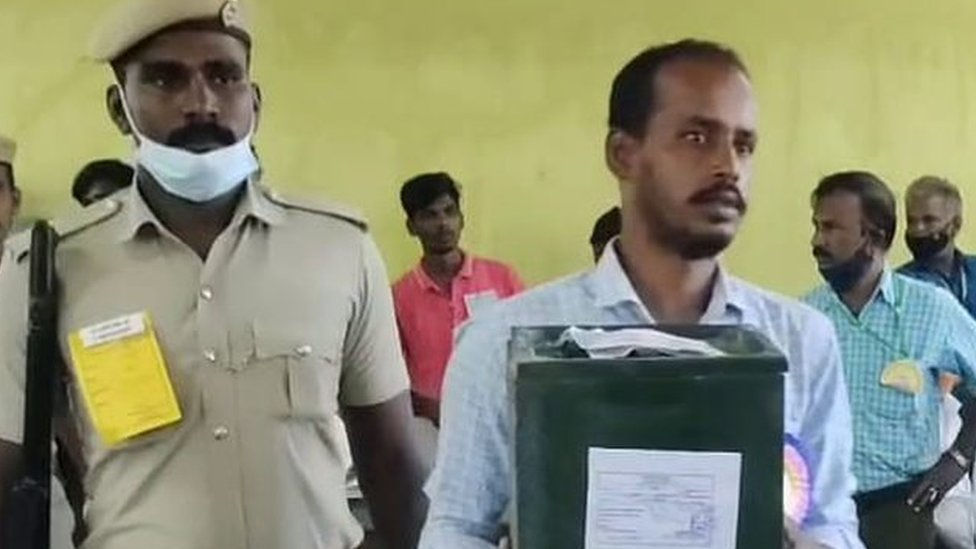தமிழ்நாடு ஊரக உள்ளாட்சித் தேர்தல்: சீமானின் நாம் தமிழர் கட்சி படுதோல்வி ஏன்?