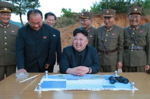 North Korea New Missile Test South Says