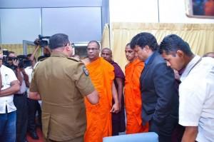 Police Teams Formed Arrest Gnanasara Thero