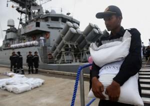 2 Lakh Affected Natural Calamity Sri Lanka